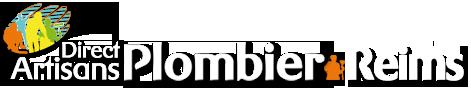 Logo plombier reims